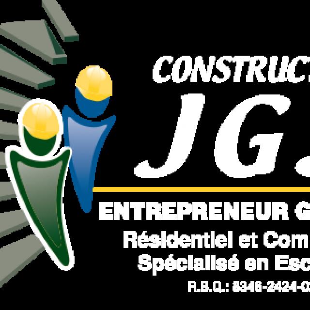 CONSTRUCTION JGS