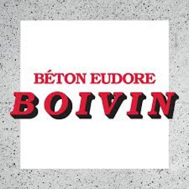 BETON EUDORE BOIVIN