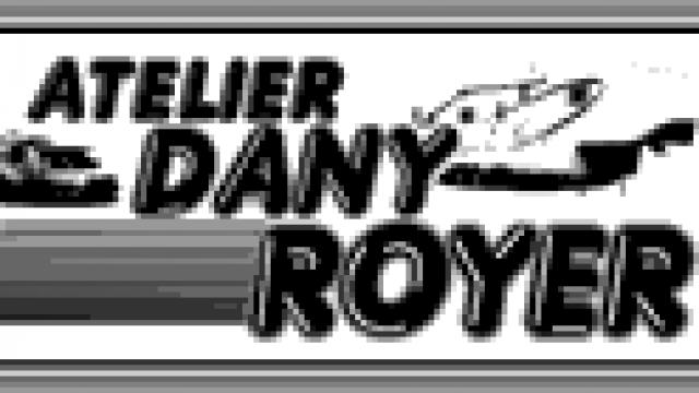 ATELIER DANY ROYER