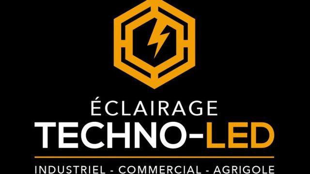 ECLAIRAGE TECHNO-LED