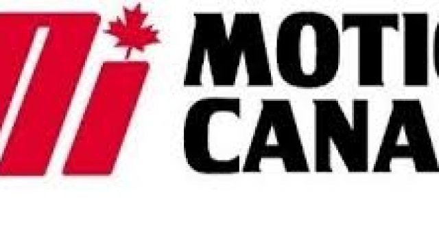 MOTION CANADA INC