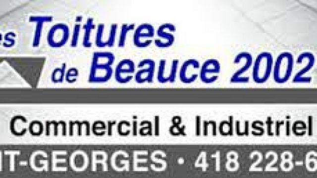 TOITURES DE BEAUCE 2002 INC
