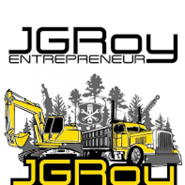 JEAN-GUY ROY ENTREPRENEUR inc.