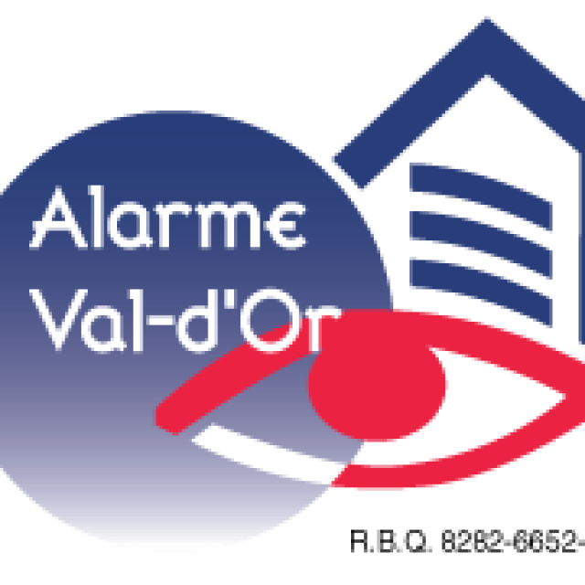 ALARME VAL-D'OR
