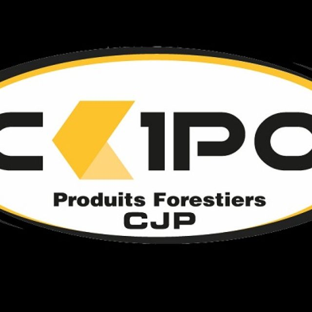 CJP PRODUITS FORESTIERS